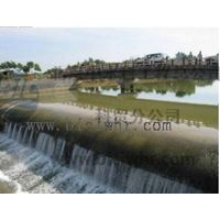 Floodprevent Rubber Weir selling