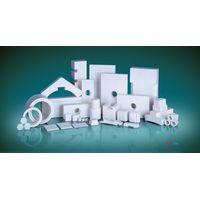 DuraAlu® Alumina wear resistant ceramic