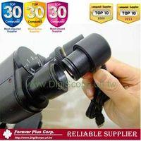 High Resolution Digital Microscope Camera