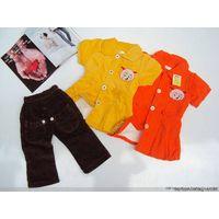 Clothing Sets for children