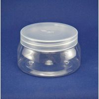 150ml PET cosmetic jars