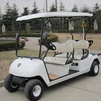 4 person electric beach cart buggy for golf