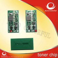 841377/78/79/80 New compatible chip for Rico Aficio-C6501/7501 toner chip