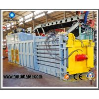 Cost-effective Waste Baling Machine for Plastic Recycling