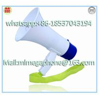 6v Wireless Megaphones