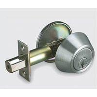 ANSI grade 2 heavy duty deadbolt door lock thumbnail image