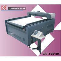 Laser Cutting Machine for Wood Acrylic (CJG-125185)