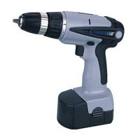 Rechargeable 18 Voltage 10 mm Cordless Drill