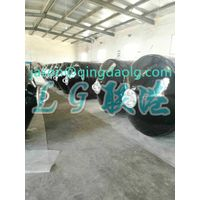 Professional manufacture for foam filled ship fender in China thumbnail image