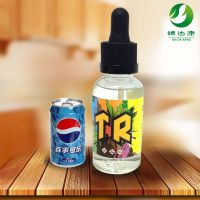 Most popular flavors E-liquid from China factory