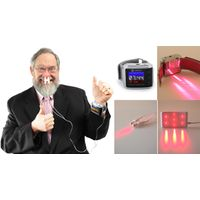 18 laser therapy watch