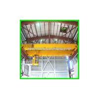 Double Girder Overhead Crane with Electric Hoist thumbnail image