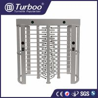 Turboo G535-2:Full heignt turnstile ,Bi-directional turnstile