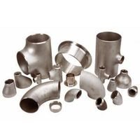 stainless steel butteld pipe fittings
