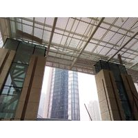 Aluminum Suspended Ceiling Expanded Metal Mesh thumbnail image