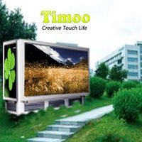 Timoo Buried Box-Type Substation 3 Phase Oil Power Electric Instrument Led Transformer thumbnail image