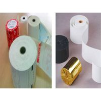 ATM Cash Register paper POS Thermal Paper