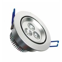 CE Approved High Quality 3W LED Downlight