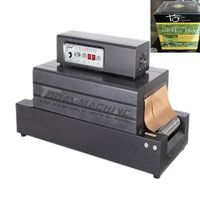 shrink wrapping machinery,shrink wrapper with CE