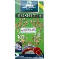 Jambo Reishi Tea thumbnail image