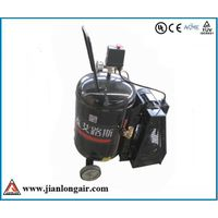 single Stage piston air compressor with CE JL-1051,air compressor