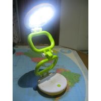 quality and high bright table light,table lamp,reading lamp,emergency lamp