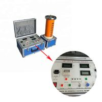 60KV 2mA Direct Current Dielectric Withstand Test Leakage Current Test Power Application Measuring I thumbnail image