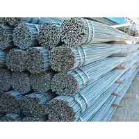 steel rebar  BS 4449 460B/500B