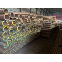 Cr-Mo Seamless Boiler Tube Alloy Steel Pipe thumbnail image