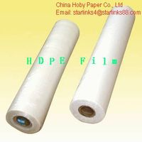 HDPE Over-layer Poly film