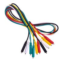 Supplying Demand jumper 30 VAC 61cm 20AWG Magnetic Test Lead cable thumbnail image
