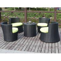 outdoor rattan coffee furniture,flexible combo furniture