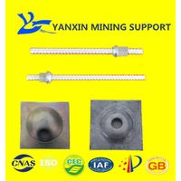 M24 tunnel rock anchor bolt for mining support