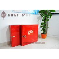 Metal cabinet/metal fire cabinet
