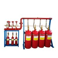FM200 Gas Suppression fire fighting system Minifold type thumbnail image