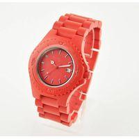 OEM Fashion Wood Watch With Custom Logo thumbnail image
