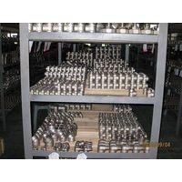 Forged fitting A105 F304/L F316/L F321 F31803 F11 F12 F5 F22 F9 F91 LF3 LF2 F44 F55 F51 F52