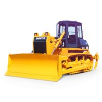 China ShanTui crawer bulldozer SD16SD22