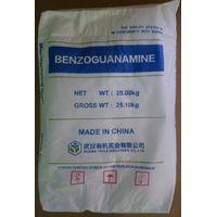 Benzoguanamine  CAS:91-76-9