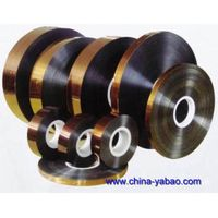 (Two-sided Stretch&Biaxial Oriented)Bo Pure Polyimide Film