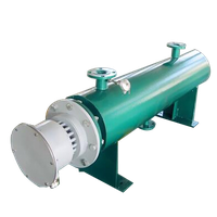 Electric Process Air Heater thumbnail image