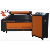 Laser cutting machine JX-1218 thumbnail image