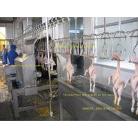 Poultry slaughter house thumbnail image