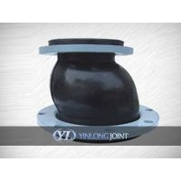 Eccentric Reducer Rubber Expansion Joints KPYT