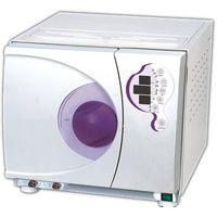 AVS-12L-B (LED) Table Type Pulse Vacuum Steam Sterilizer