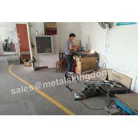 "DN100-400mm 4""-16"" M300C Portable Gate Valve Grinding Machinegate valve grinding machine thumbnail image"