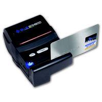 Portable Bluetooth Thermal Printer w/ MSR (P25-M)