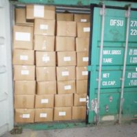Container Loading Supervision, Container Inspection