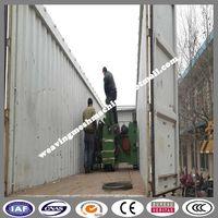 CNC Shuttleless Stainless Steel Wire Mesh Making Machine