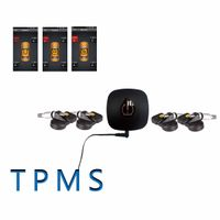 car tpms with bluetooth phone tpms